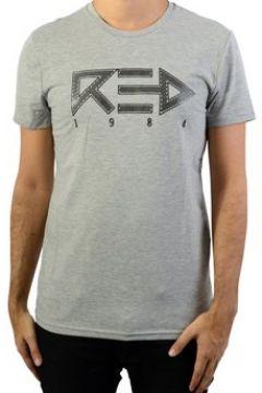 T-shirt Redskins Tee Shirt Blocker Calder(115431120)