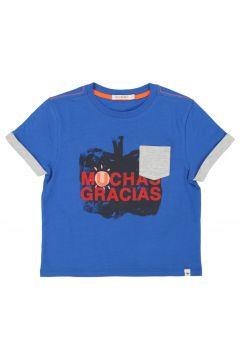 T-Shirt Muchas Gracias(113871604)
