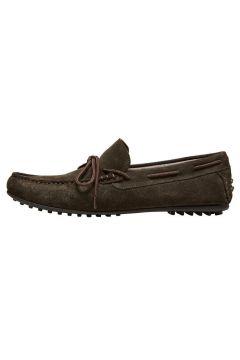 SELECTED Mockasydda - Loafers Man Grön(111098012)
