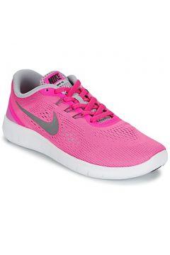 Chaussures enfant Nike FREE RUN JUNIOR(115385135)