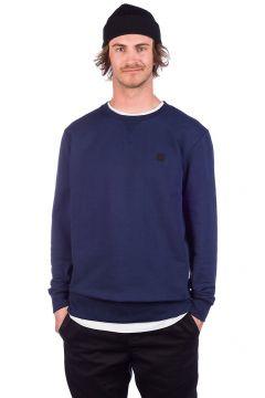 bunth Basic Sweater blauw(85188662)