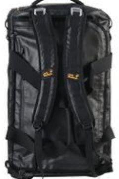 Travel Gear Expedition Trunk 65 Reisetasche 64 cm Jack Wolfskin black(120925709)