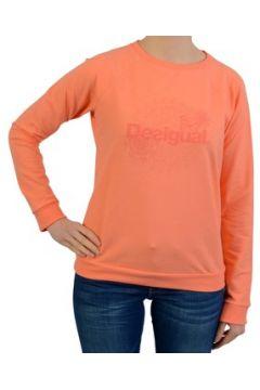 Sweat-shirt Desigual sweatshirt sweat crew neck(115430174)