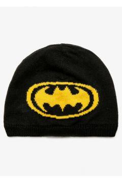 Koton Erkek Çocuk Batman Lisansli Baskili Bere(113416239)