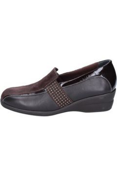 Chaussures Susimoda slip on cuir(127890062)