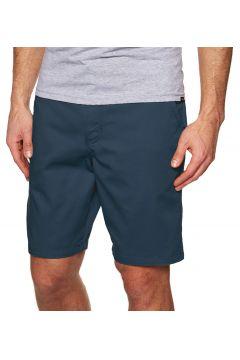 Vans Authentic Stretch Spazier-Shorts - Dress Blue(115734897)