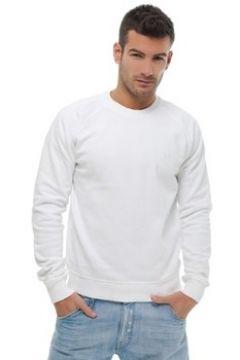 Sweat-shirt Sergio Tacchini Sweat Avolo Sweater Blanc(115614935)