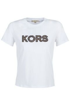 T-shirt MICHAEL Michael Kors MF95MAS97J-100-WHITE(101584916)