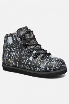 Akid - Jasper - Stiefeletten & Boots für Kinder / schwarz(111573315)