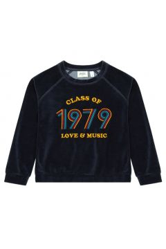 Velours Sweatshirt(117379948)