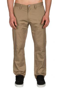 Volcom Frickin Modern Stretch Pants bruin(85168651)