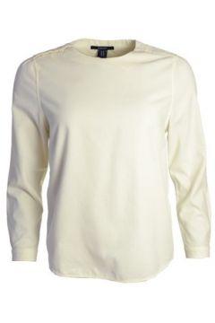 Pull Gant Blouse blanc crème Baby cord pour femme(115387609)
