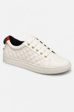 Kurt Geiger - LUDO - Sneaker für Damen / weiß(116937665)
