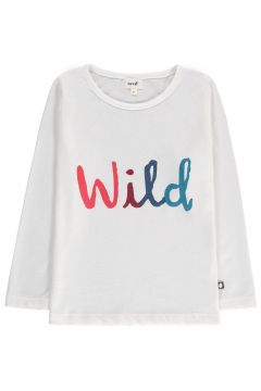 T-Shirt Wild aus Bio-Baumwolle Exklusiv Oeuf NYC x Smallable(113866755)