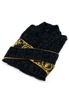 Versace I Love Baroque Mavi Unisex Bornoz(116813218)