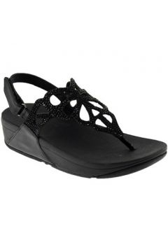 Sandales FitFlop BUMBLE CRYSTAL SANDAL Tongs(127861819)