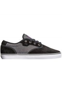 Globe Motley Sneakers zwart(85172602)