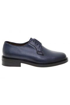 George Hogg Lacivert Klasik Klasik Ayakkabı(113968931)