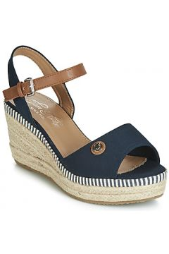 Sandales Tom Tailor 6990709-NAVY(88637779)