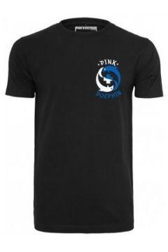 T-shirt Pink Dolphin T-shirt avec imprimé Ying Yang(127968876)