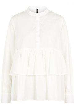 Y.A.S Yasdawn Overhemd Dames White(113673065)