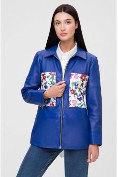 Куртка кожаная Amante(103270646)