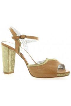Sandales Ambiance Nu pieds cuir(127908649)