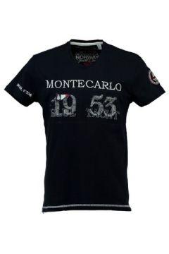 T-shirt enfant Geographical Norway T-shirt Enfant Jajao(115421993)