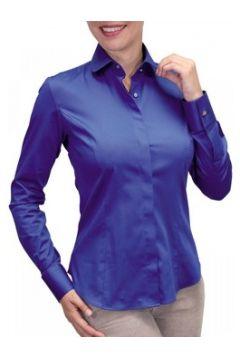 Chemise Andrew Mc Allister chemise bouton metal new weave bleu(115424529)