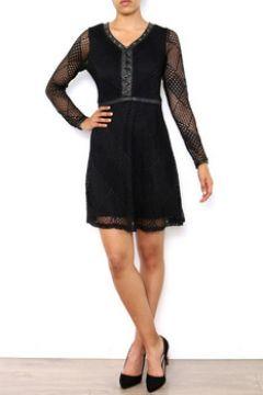 Robe Cendriyon Robes Noir Vêtements Femme(115425456)