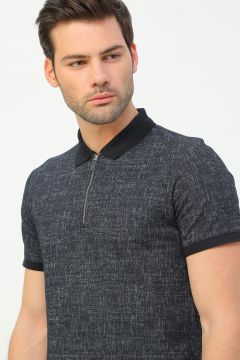 Network Lacivert T-Shirt(114003228)