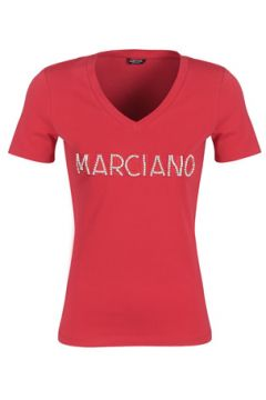 T-shirt Marciano LOGO PATCH CRYSTAL(115427791)