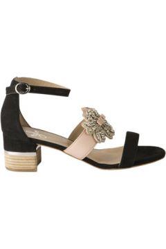 Sandales Miglio Nu pieds femme - - Noir - 36(127933664)