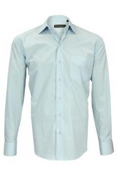 Chemise Emporio Balzani chemise classique tradizione bleu(115424043)