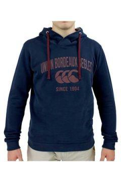 Sweat-shirt Canterbury Sweat rugby Union Bordeaux Bèg(115413505)