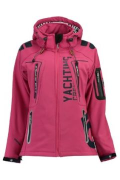 Sweat-shirt Geographical Norway Softshell Femme Tibiscuit(115421974)