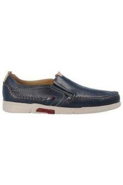 Chaussures Fluchos mocassin f0436(115429760)