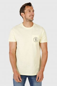 Brunotti Kevin-JIT Mens T-shirt(116973981)