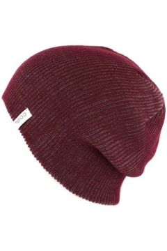 Bonnet Coal Bonnet Long Headwear The Binary Bordeaux(115449895)