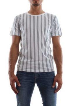T-shirt Selected 16055051 VERTICAL(115413815)
