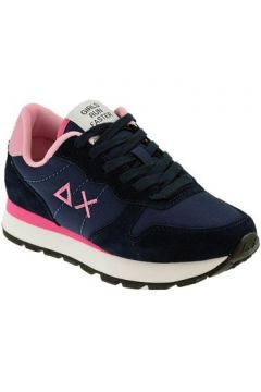 Chaussures Sun68 ALLY SOLID NYLON Sneakers(115648256)