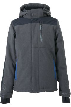 Brunotti Twintip JR W1819 Boys Softshell Jacket(77752429)