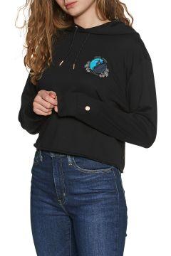 Pullover à Capuche Femme O\'Neill Moraga - Black Out(111325582)