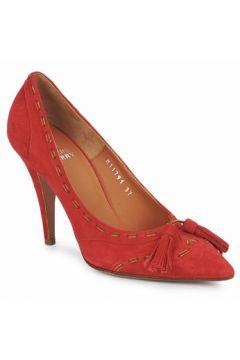 Chaussures escarpins Michel Perry CAMOSCIO(115456807)