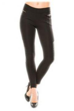 Collants Comme Des Filles Comme Des Garçons Pantalon Clara\'s 9108 Noir(98751757)