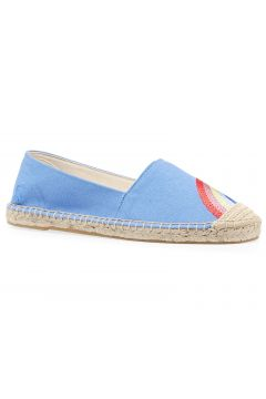 Chaussures Femme Joules Shelbury - Blue(111330419)