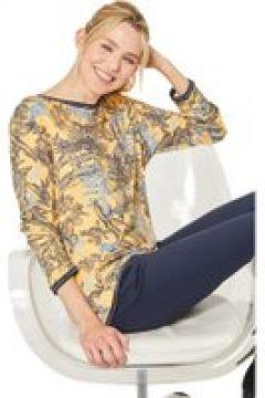 Shirt langarm Hajo mais(111504330)