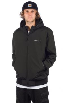 Carhartt WIP Hooded Sail Jacket zwart(116292880)