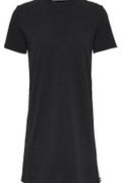 Calvin Klein Jeans Tape Logo Dress - Ck Black(100535638)