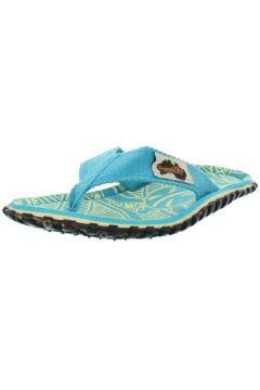 Sandales Gumbies Tongs ref_gum43653 Turquoise(128013284)